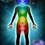 aura corpo umano energia vitale chakra